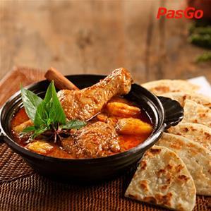 Nhà hàng ThaiExpress Vincom Center Bà Triệu