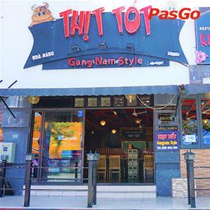 Nhà hàng Thịt Tốt 135 Trần Hưng Đạo