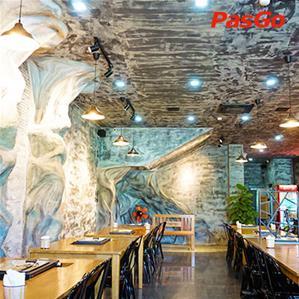 Nhà hàng Thịt Tốt 283 Trần Hưng Đạo