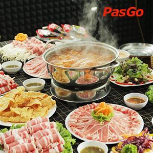 Nhà hàng Thư Hằng Đại Cồ Việt