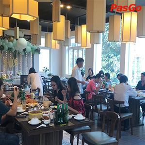 Nhà hàng Thực Khách Lai Mỗ Lao