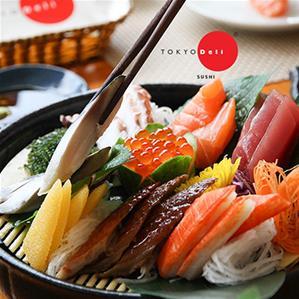 Nhà hàng Tokyo Deli Ngô Quyền