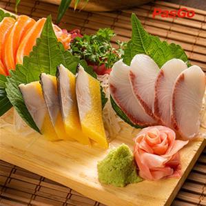 Nhà hàng Tomita Bento Ecolife Tố Hữu