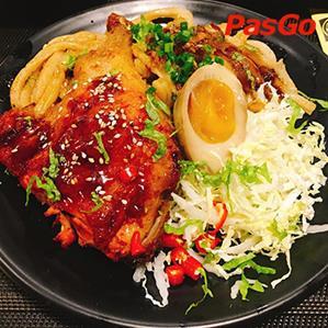 Nhà hàng Tonchan Ramen Phan Kế Bính