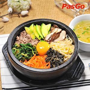 Nhà hàng Too Koong Núi Thành