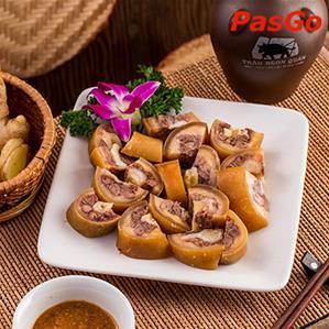 Nhà hàng Trâu Ngon Quán KĐT An Hưng Hà Đông