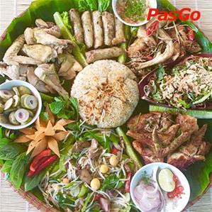 Nhà hàng Tre Viên Quán Hà Đông