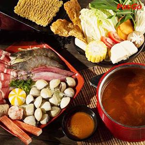 Nhà hàng Trư Ký Hotpot Trần Nhân Tông