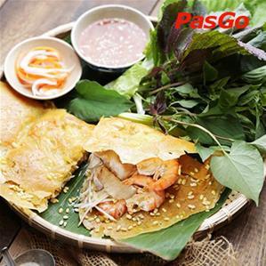 Nhà hàng Truly Việt  Duy Tân