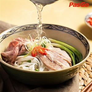 Nhà hàng Truly Việt Lotte Center