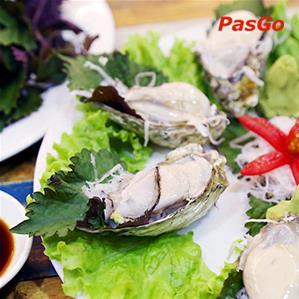 Nhà hàng Vạn Tuế Thái Thịnh
