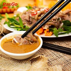 Nhà hàng Vị Dương 17 Thái Phiên