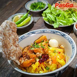 Nhà hàng Vị Quảng Nguyễn Chí Thanh