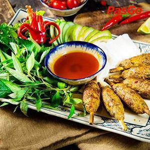 Nhà hàng Vị Quảng Tràng Tiền