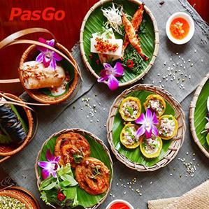 Nhà hàng Việt Nguyễn Huệ
