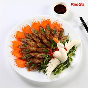 Nhà hàng Việt Phan Chu Trinh