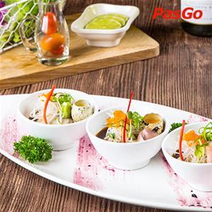 Nhà hàng Việt Phố Lê Quý Đôn Quận 3