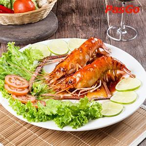Nhà hàng Việt Phố Nguyễn Trãi Quận 5