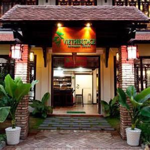 Nhà Hàng Vietheritage Restaurant 48A Võ Văn Tần Quận 3