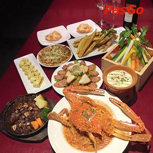 Nhà hàng Wainosuke Hải Triều