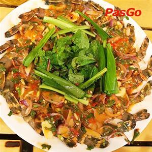Nhà hàng Xiên Khè Võ Văn Kiệt