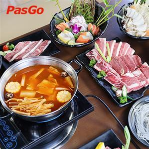 Nhà hàng Ya Gogi Dương Nội