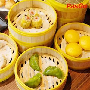 Nhà hàng Yi Long – Dimsum Lẩu Trung Hoa Trung Hòa