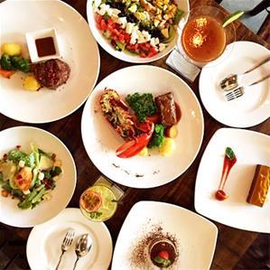 Nossa Steakhouse Phạm Hồng Thái Quận 1
