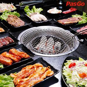 Oppa BBQ Trần Phú