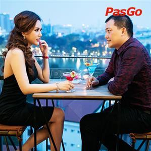 Panorama Restaurant Bar Top Lý Thái Tổ