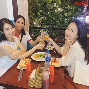 Papa's Pizza & BBQ Nguyễn Văn Cừ