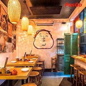 Phat's Dumpling House Xuân Thủy