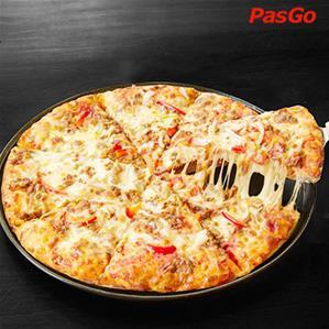 pizza Alfresco Hai Bà Trưng
