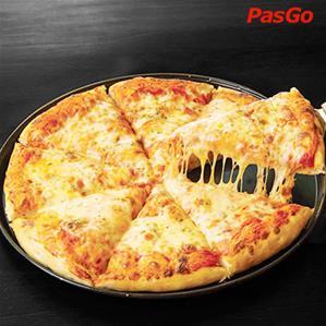 pizza AlFresco VinCom Nguyễn Chí Thanh