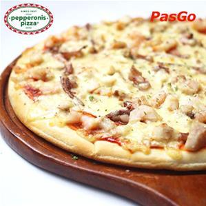 Pizza Pepperonis Giảng Võ Ba Đình