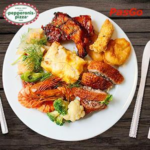 Pizza Pepperonis Nguyễn Chí Thanh Ba Đình