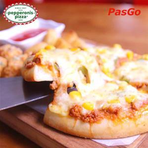 pizza Pepperoni's Trần Đăng Ninh Cầu Giấy