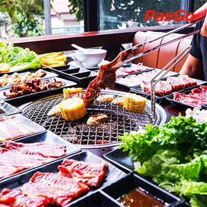 PPs BBQ and Hotpot Phan Chu Trinh
