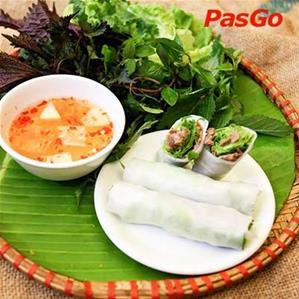 Quán Ăn Ngon – Phan Bội Châu – Dẫn Lối Về Miền Ký Ức