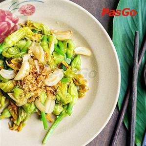 Quán Bụi - Ngô Quang Huy - Nhớ nhung hương vị quê nhà