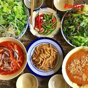 Quán Gỏi Cá Bé Vân Nguyễn Tri Phương