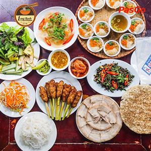 Quán Long Hạnh Huỳnh Thúc Kháng