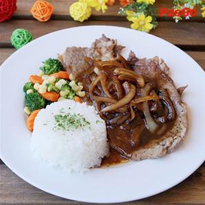 Rice Home Trung Kính