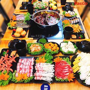 Salang Hotpot Trần Đại Nghĩa