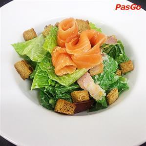 Salmon House Restaurant & Coffee Lê Quang Hòa