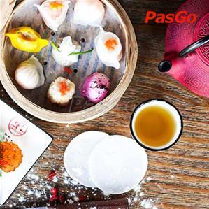 San Fu Lou 5 Nguyễn Đình Chiểu