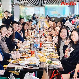 SET Buffet Hào Nam