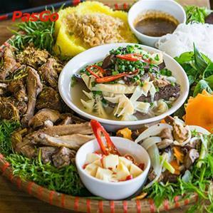 Song Cầm Quán KĐT Tây Nam Linh Đàm