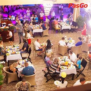 Story Beach Club Restaurant Nha Trang