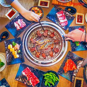 Sumo BBQ Trung Hòa